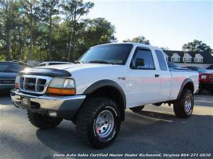 2000 Ford Ranger Xlt Manual 4x4 Extended Cab Short Bed  Sold