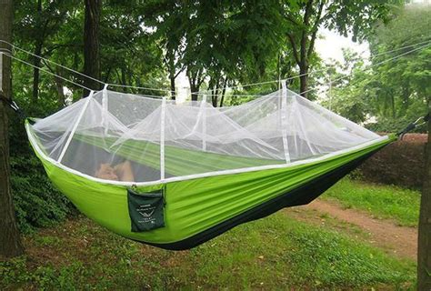 Net Hammock treehouse hammock with mosquito net adventure rogue