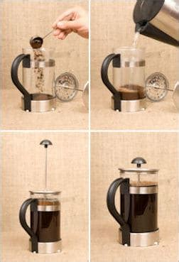 French press coffee utilizes a manual brewing method. Great Success! Delicious Coffee In A French Press