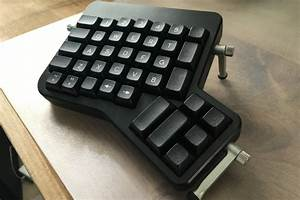 Why This  300 Ergonomic Keyboard Might Actually Be Worth