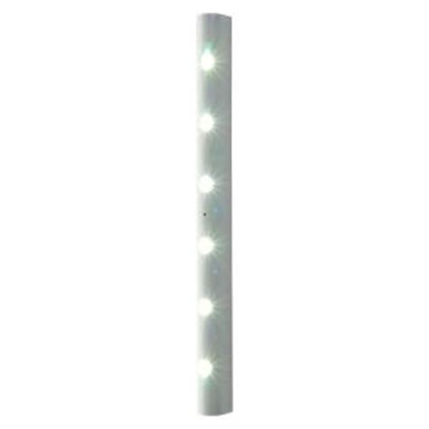 trademark tg motion activated 6 led gray light 2