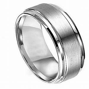32 very superb titanium rings for men eternity jewelry With titanium men wedding ring
