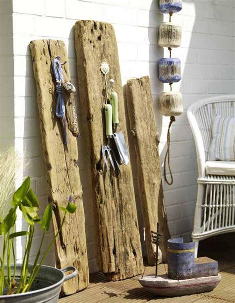 So Natürlichdiyideen Aus Holz