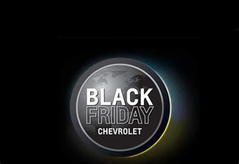 Chevrolet Black Friday by Black Friday Chevrolet