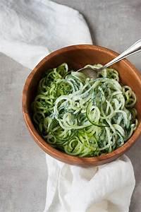 Dillsauce Einfach Schnell : 5 minuten gurken spaghetti mit joghurt zitrone und dill ~ Watch28wear.com Haus und Dekorationen