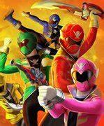 Power Rangers: Super Megaforce Legacy - Play Online Free Game