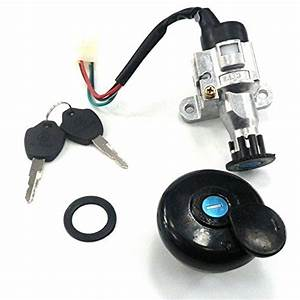 Top 48 Key Ignition Switches