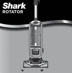 Shark Nv650w Series Vacuum Cleaner Owner U0026 39 S Manual Pdf View