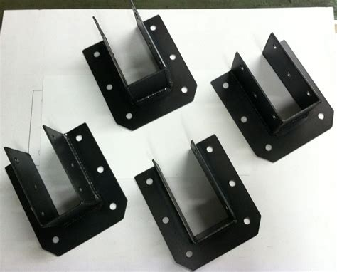 decorative joist hangers custom decorative metal brackets
