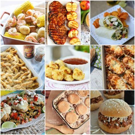 saturday dinner ideas show stopper saturday 60 dinner ideas simply gloria