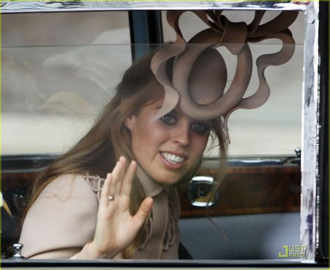 Princess Eugenie and Princess Beatrice's Hats at the 2018 Royal Wedding | InStyle.com