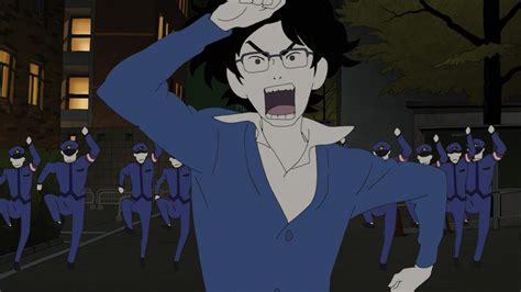 Masaaki Yuasa: Anime for the discerning fan   The Japan Times