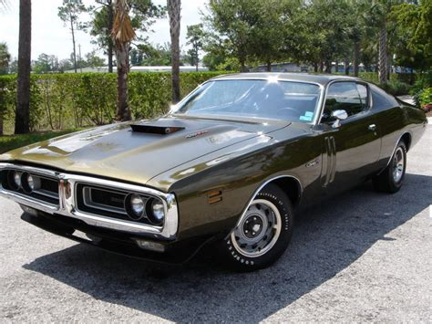 1971 Dodge Charger R/T Hemi for sale
