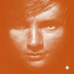 All The Latest Tunes: Ed Sheeran - + Plus - Album (Deluxe ...