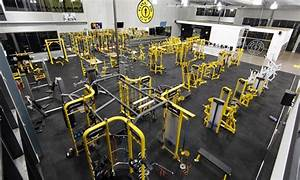 1-Month Unlimited Gym Access - Gold's Gym | Groupon