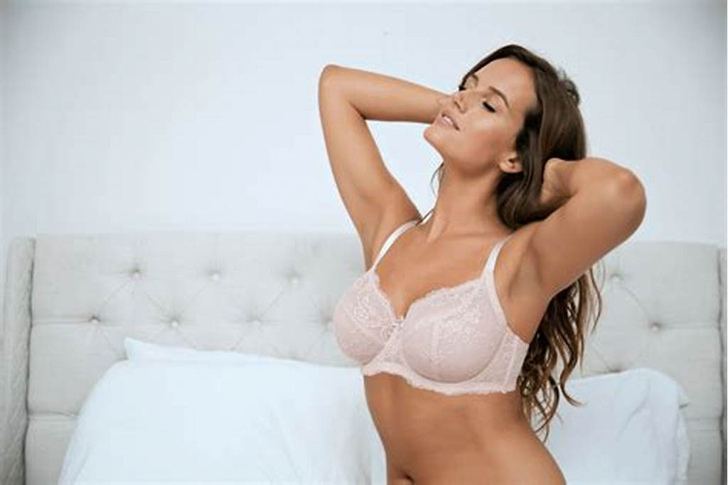 #10 #Comfortable #Bras #For #Everyday #Wear