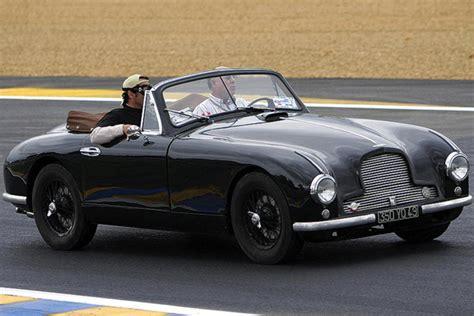 aston martin classic aston martin db2 db2 4 convertible 1951 1957