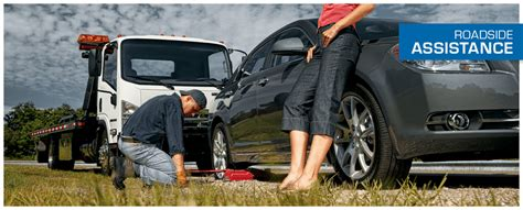 Cpo Roadside Assistance  Georgetown Chevrolet Buick Gmc