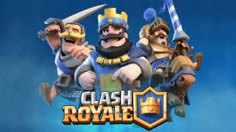 Clash Royale chest order