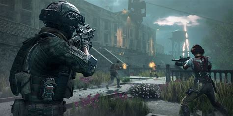 Call Of Duty 2020 Teased In Warzone Mid Game Fueling