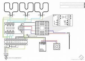 240v Wiring Diagram Baking Element