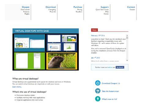 logiciel bureau virtuel windows 10 maîtrisez le principe des bureaux virtuels