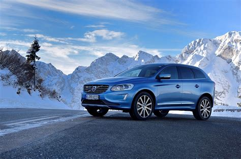 volvo xc60 zubehör 2017 volvo xc60 reviews and rating motor trend