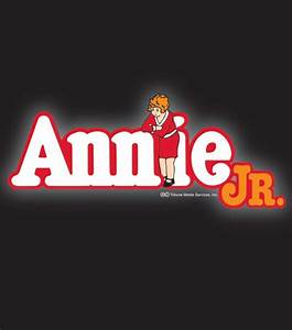 Children's Theatre of Cincinnati. Annie Jr. {Giveaway}