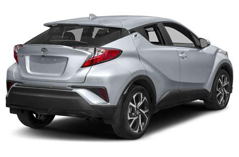 New 2019 Toyota Chr  Price, Photos, Reviews, Safety