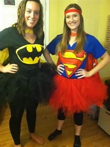 Homemade, Superhero, Costumes