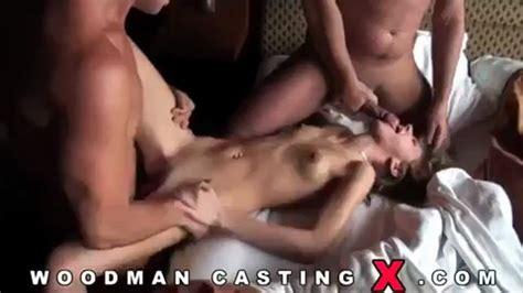 Kaely Seed Woodman Casting X Hungaroan Girl Hard Sex Stockupp