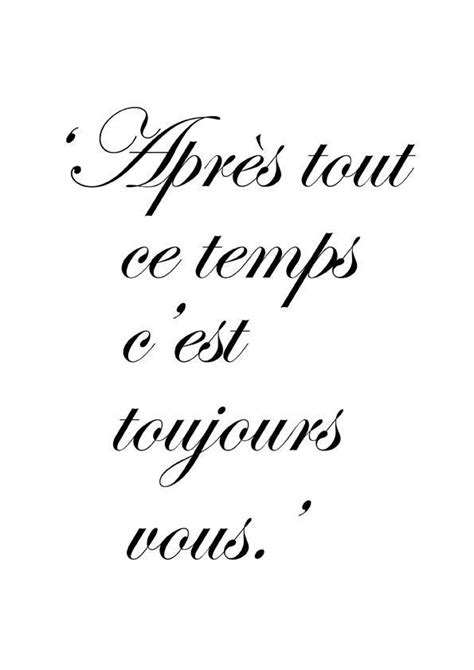 french tattoo quotes ideas  pinterest french