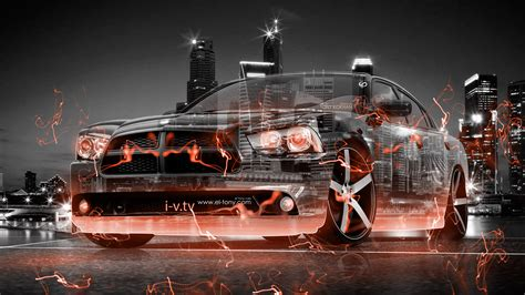 dodge charger rt crystal city energy car  wallpapers