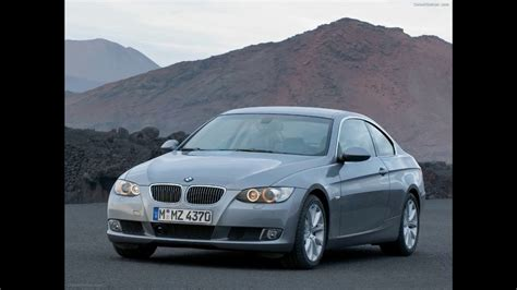2006 Bmw 325i Coupe Specifications