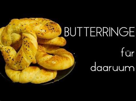 butterringe acma tuerkische rezepte fruehstueck brunch