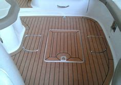 Synthetic Teak Boat Decking Cost