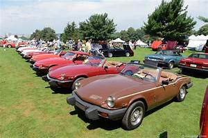 1980 Triumph Spitfire 1500 Pictures  History  Value  Research  News