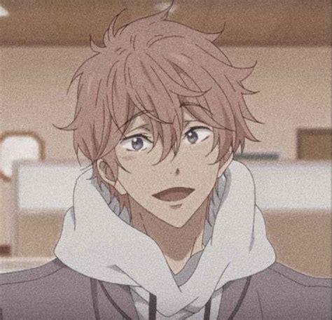 Aesthetic Anime Boy Pfp 2