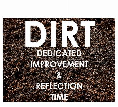 Feedback Technology Dirty Dirt Impact Ictevangelist Affect