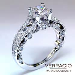 jewelers wedding rings for verragio engagement rings engagement rings by verragio