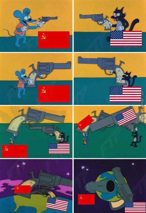 Cold War Memes - cold war memes best collection of funny cold war pictures
