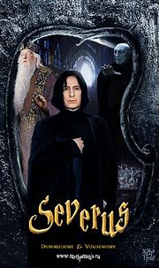 Happy Birthday to Professor Severus Snape! (9... | Diary ...