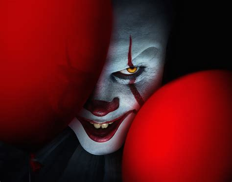 wallpaper  chapter  clown pennywise
