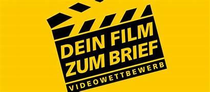 Deutsche Brief Zum Film Karte