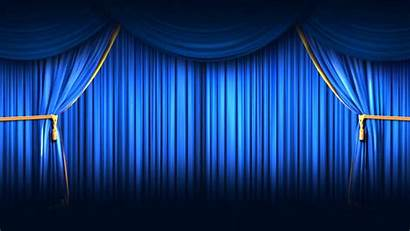 Stage Curtain Backgrounds Wallpapersafari Powerpoint