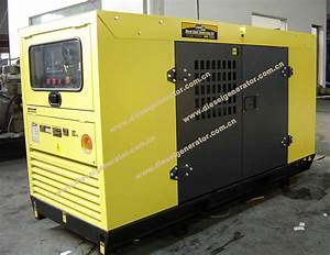 Deutz Diesel Generator  Huachai