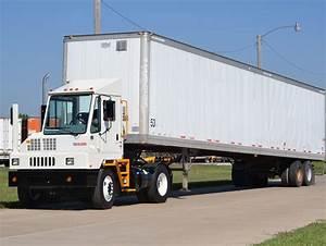 Capacity Yard Truck Fuse Box Location