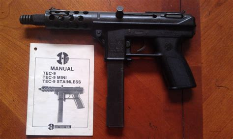 Intratec Tec-9 For Sale