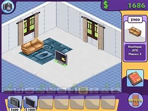 jouer a home sweet home en ligne jeux en ligne sur big fish With jeux de construction de maison en 3d gratuit
