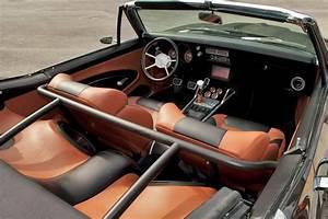 1967 Chevrolet Camaro Rs Custom Convertible